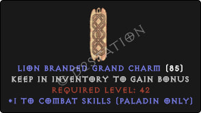 Paladin Combat Skills [Plain]