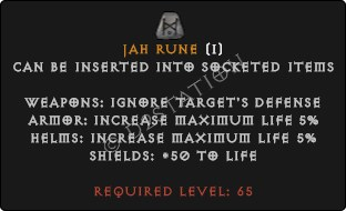 Jah Rune