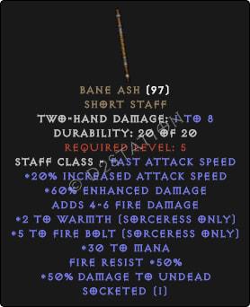 Bane-Ash