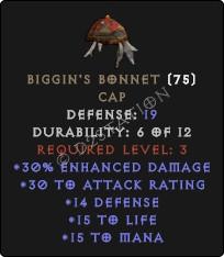 Biggins-Bonnet
