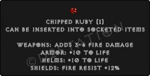 Chipped-Ruby