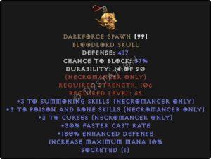 Darkforce-Spawn