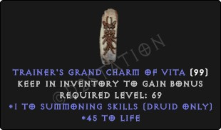 Druid-Summ-45-Life