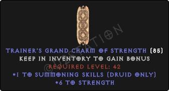 Druid-Summoning-6-str-skiller