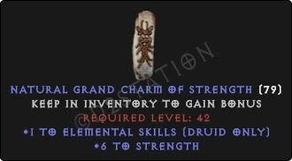 Druid-elemental-6str-skiller