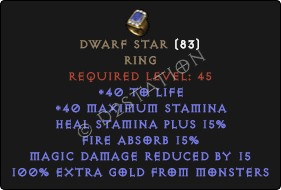 Dwarf-Star