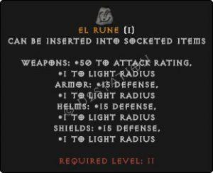 El-Rune
