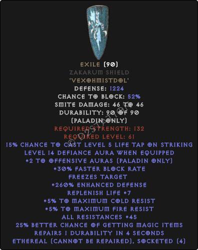 Exile-Zakarum