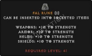 Fal-Rune