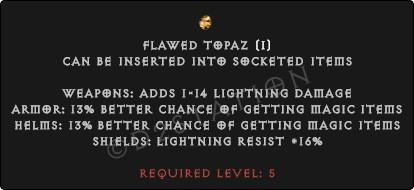 Flawed-Topaz