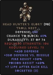 Head-Hunters-Glory
