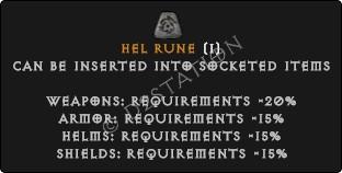 Hel-Rune