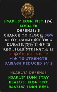 HsarusIronFist
