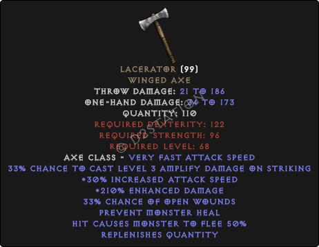 Lacerator