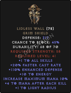 Lidless-Wall