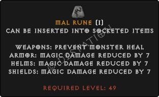 Mal-Rune