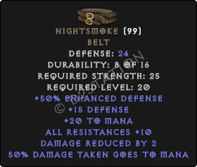 Nightsmoke