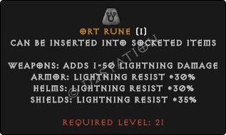 Ort-Rune