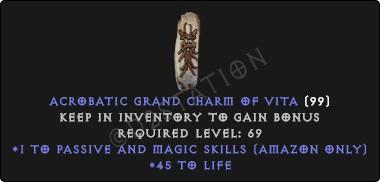 Passive-Skiller-45-Life
