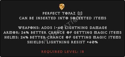 Perfect-Topaz
