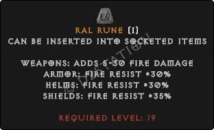 Ral-Rune