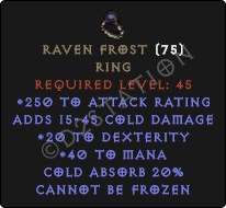 Raven-Frost-perft