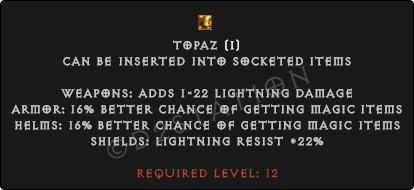 Regular-Topaz