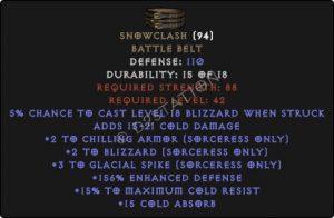 Snowclash