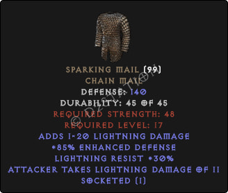 Sparking-Mail