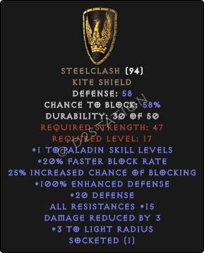 Steelclash