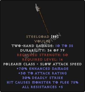 Steelgoad