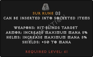 Sur-Rune