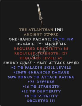 The-Atlantean