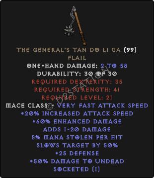 The-Generals-Tan-Do-Li-Ga