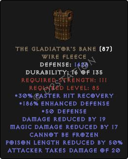 The-Gladiators-Bane