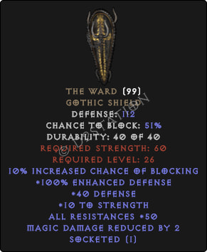 The-Ward