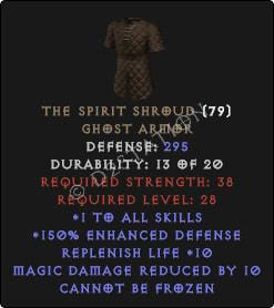 TheSpiritShroud