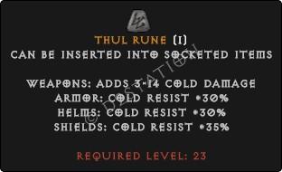 Thul-Rune