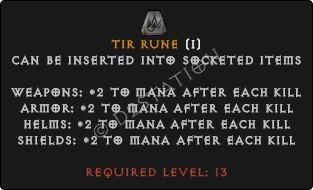Tir-Rune