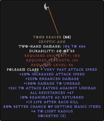Tomb-Reaver