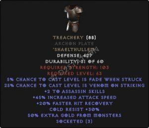 TreacheryAP