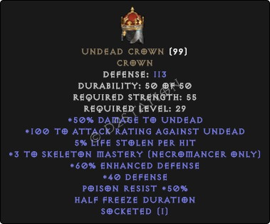 Undead-Crown
