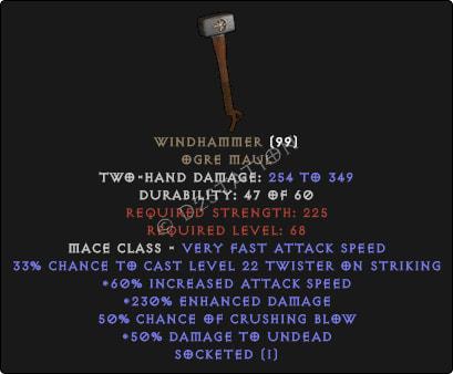 Windhammer