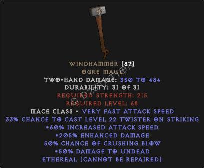 WindhammerETH