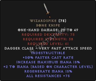 Wizardspike
