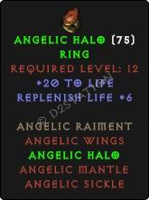angelichaloring