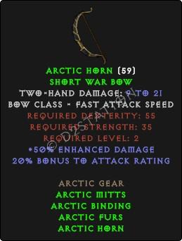 arctichorn