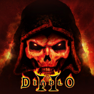 CD-Key - Diablo 2 Classic