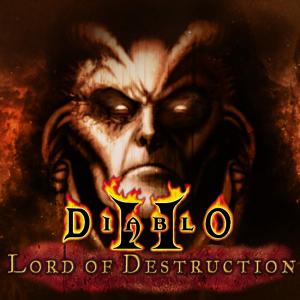 CD-Key - Diablo 2 Expansion LOD