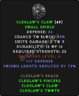 cleglawsclaw